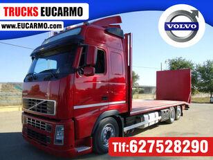 VOLVO FH 400 camión portacoches