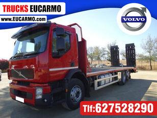 VOLVO FL 320 camión portacoches