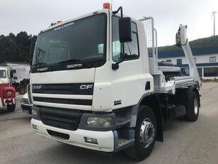 DAF CF310 Multiben  camión portacontenedores