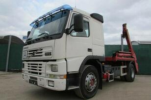 VOLVO FM 380  camión portacontenedores