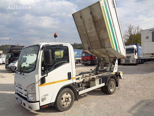 ISUZU VASCA RIBALTABILE RACCOLTA DIFFERENZIATA camión portacontenedores