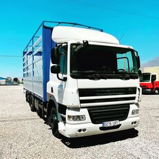 DAF CF 85.360 camión toldo