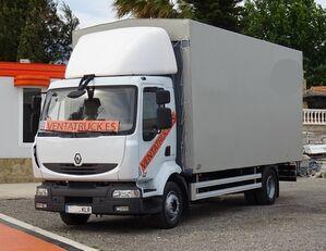 RENAULT MIDLUM 220.13L FRUTERA  camión toldo