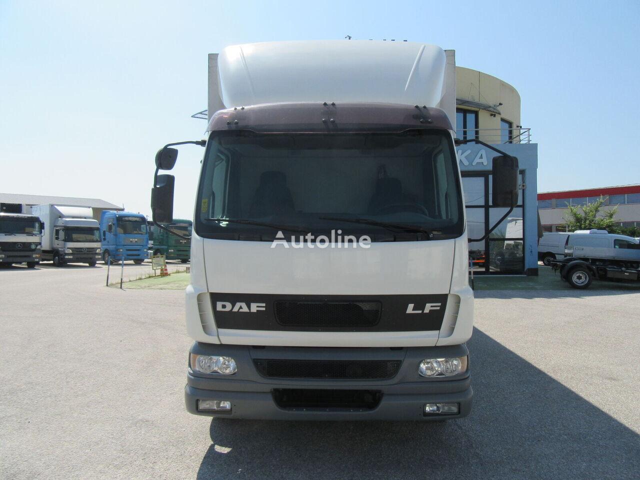 DAF 55.250 LF camión toldo