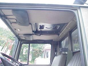 Venta de unimog 435 camiones toldos cami n lona corredera for Toldos para camiones