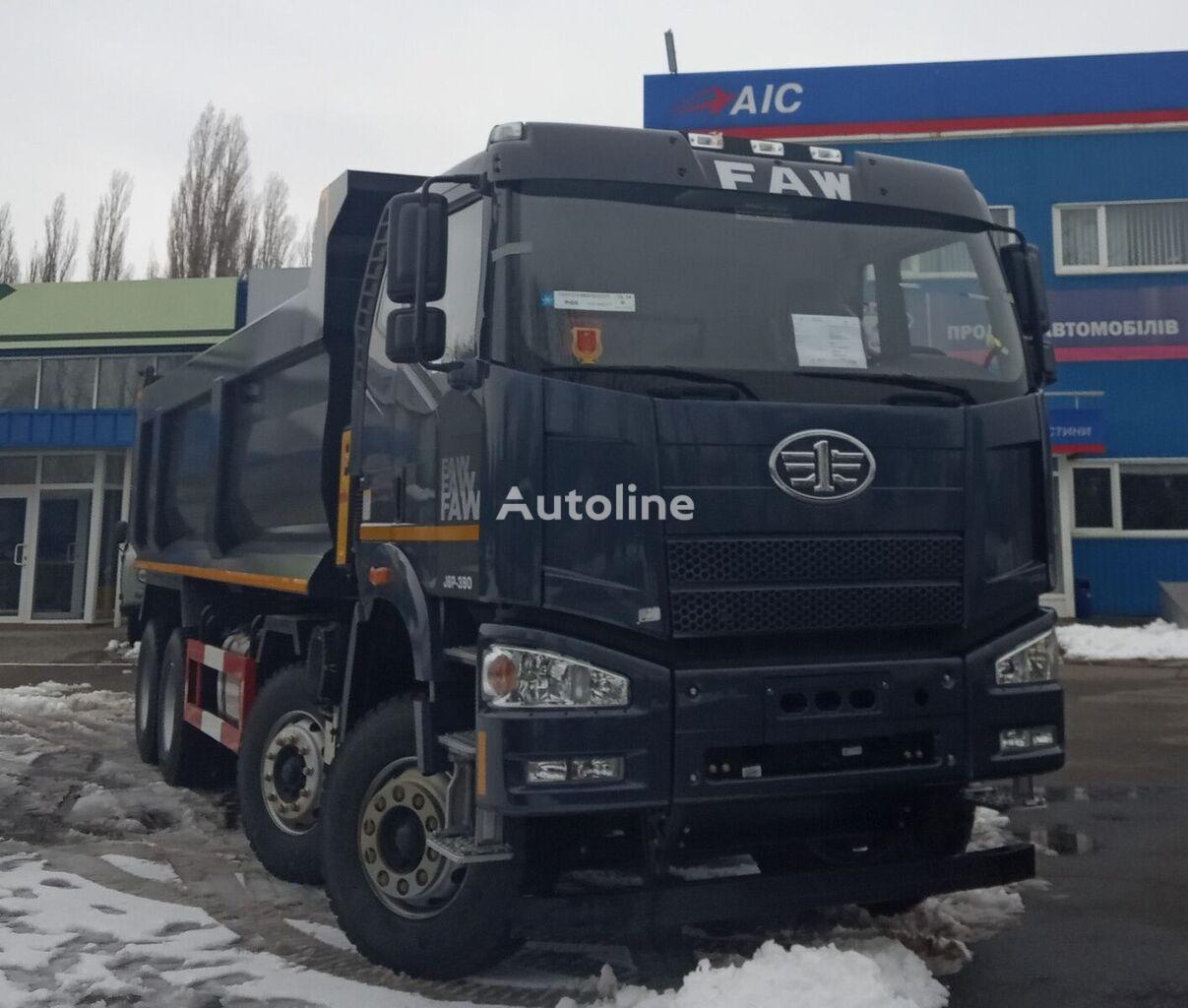 FAW J6P 8x4 (CA3310) camión volquete nuevo