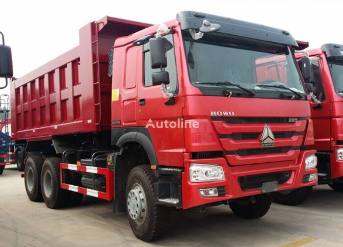 HOWO ZZ3257N3647A camión volquete nuevo
