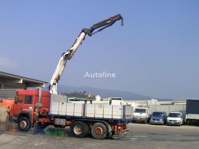 IVECO 190.42 camión volquete para piezas