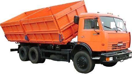 KAMAZ 45144 camión volquete nuevo
