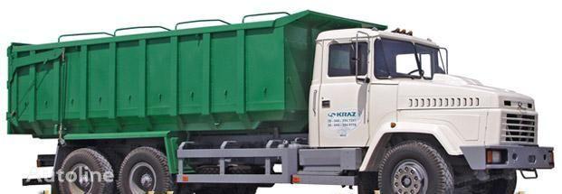 KRAZ 6230C4 camión volquete nuevo
