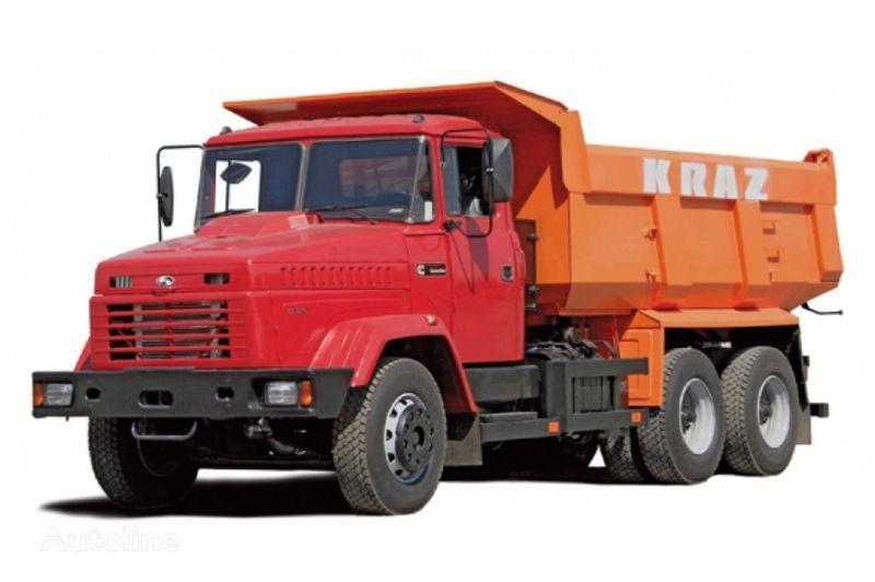 KRAZ S18.0  camión volquete