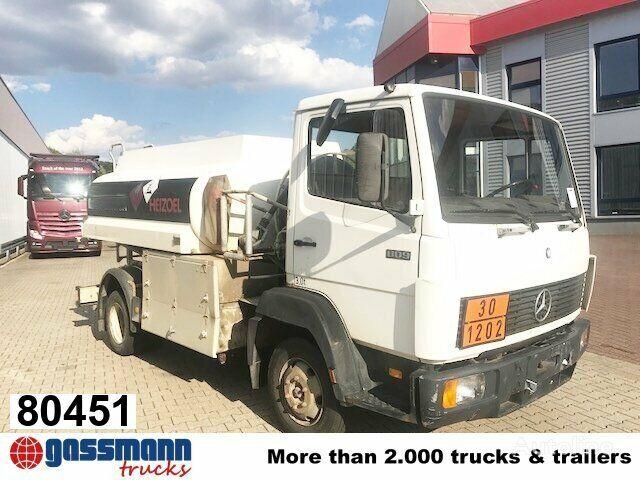 camión volquete MERCEDES-BENZ LK 809 4x2 LK 809 4x2