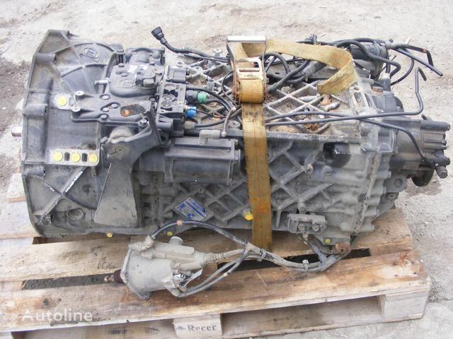 RENAULT převodovka 16S 2220DT camión volquete