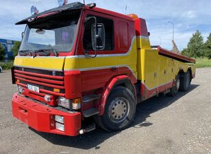 SCANIA 3-series 113 (01.88-12.96) grúa portacoches