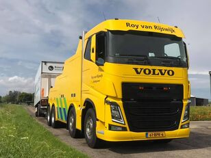 VOLVO fh4 500 grúa portacoches