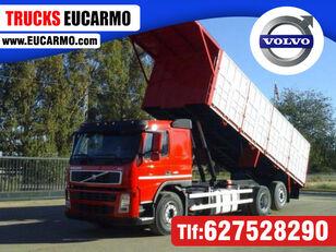 VOLVO FM 480 volquete
