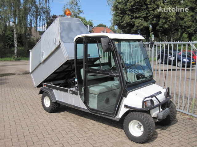 CLUB CAR CarryAll 6 XRT Club Veegvuillk volquete