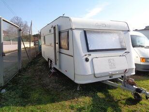 KNAUS AZUR 590 caravana