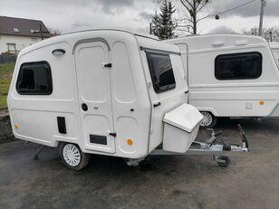 NIEWIADOW N126ET caravana nueva