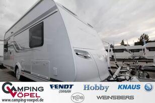 TABBERT Da-Vinci 540-E-IC-Line caravana nueva