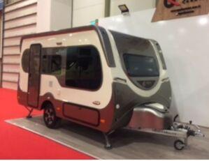 Uğur Karavan 2021 caravana nueva