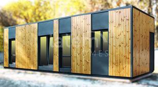 LATEM HOMES Modern  casa móvil nueva