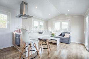 Mobilheim / Mobile House/ Palermo 48qm casa móvil nueva