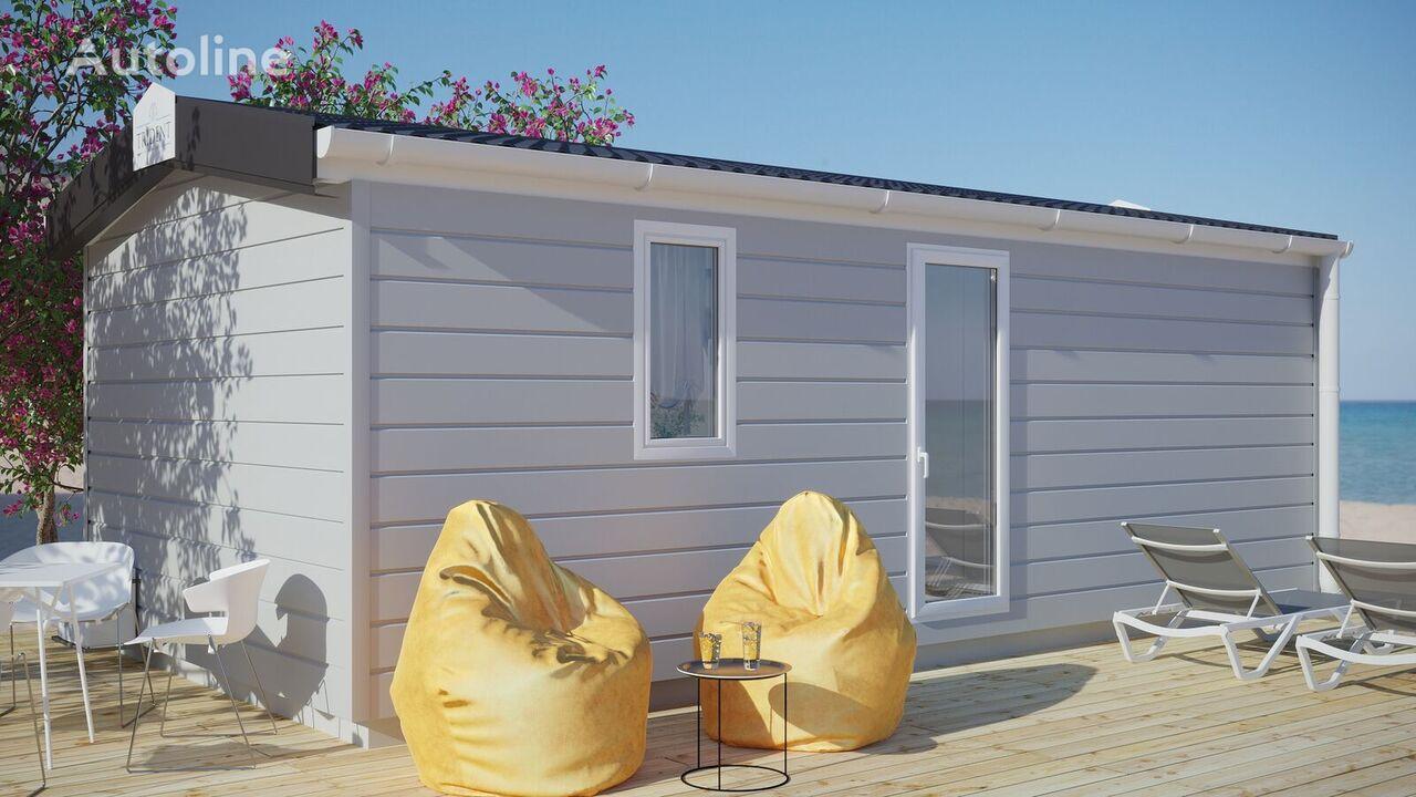 TRIDENT Sea Rose casa móvil nueva