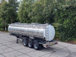 BURG BPO 10-24T ABS RENOVATED APK 4-2022 cisterna