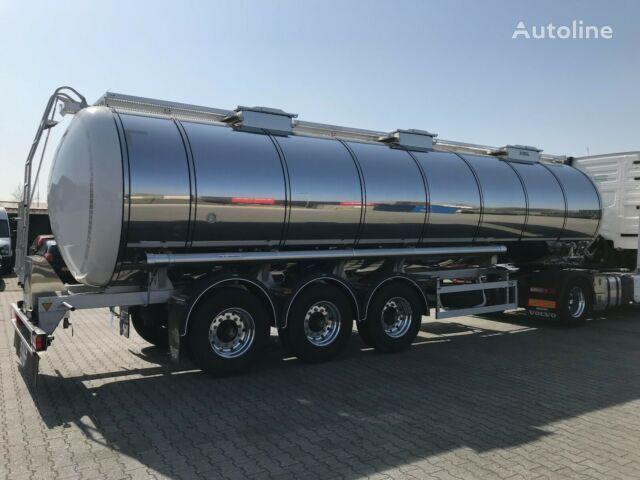LAG 3x*DRUCKTANK* 1 KAMMER*-32000 liter cisterna