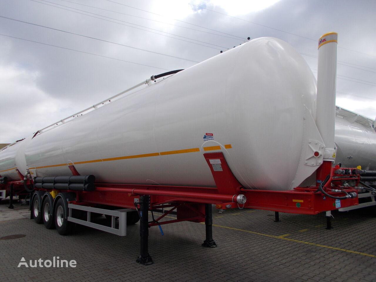 KASSBOHRER SSK - 60 DOSTĘPNA OD RĘKI !!! cisterna alimentaria nueva