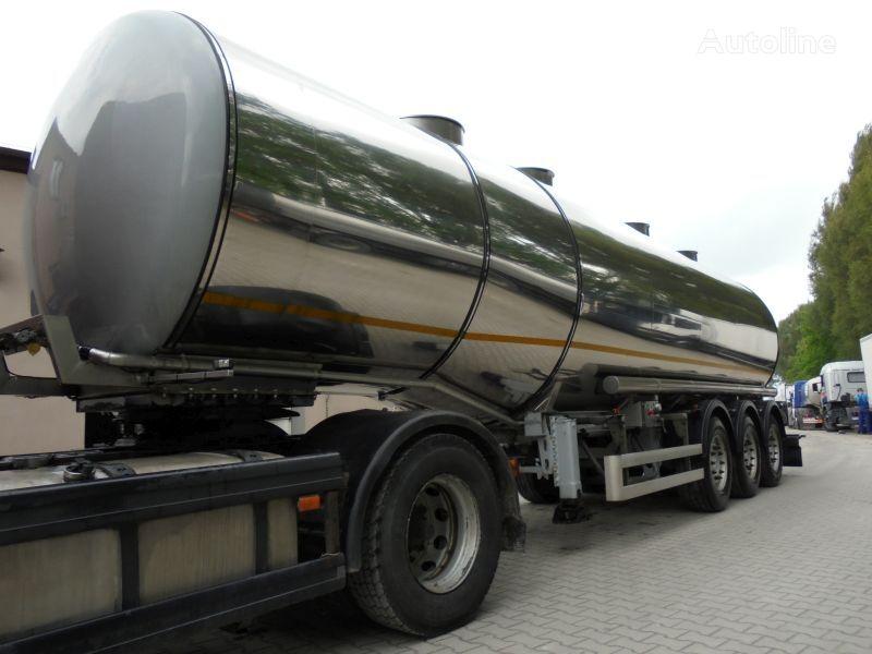 BODEX CO 3202 cisterna alimentaria