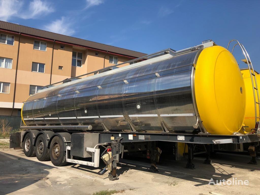 MENCI SA105 cisterna alimentaria