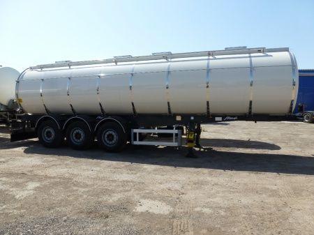 SANTI-MENCI pishchevaya cisterna SAF Modul OFF-Road SANTI-MENCI cisterna alimentaria nueva