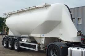 cisterna de cemento nueva