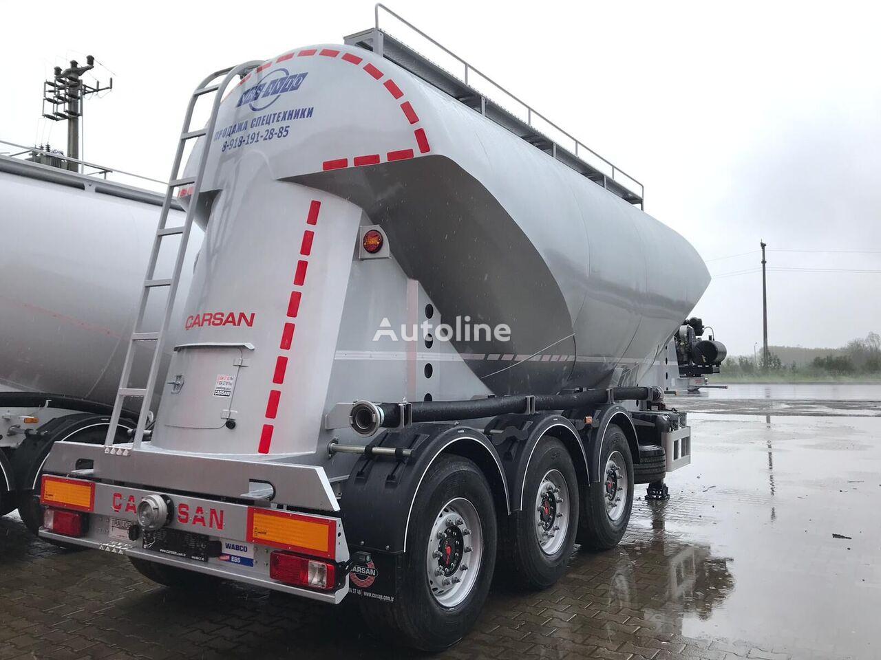 CARSAN CTS1 cisterna de cemento nueva