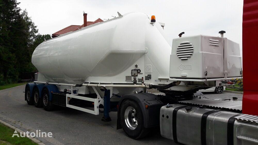 FELDBINDER cisterna de cemento
