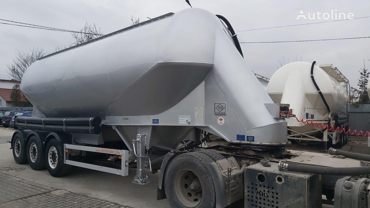 FELDBINDER EUT 37.3 cisterna de cemento