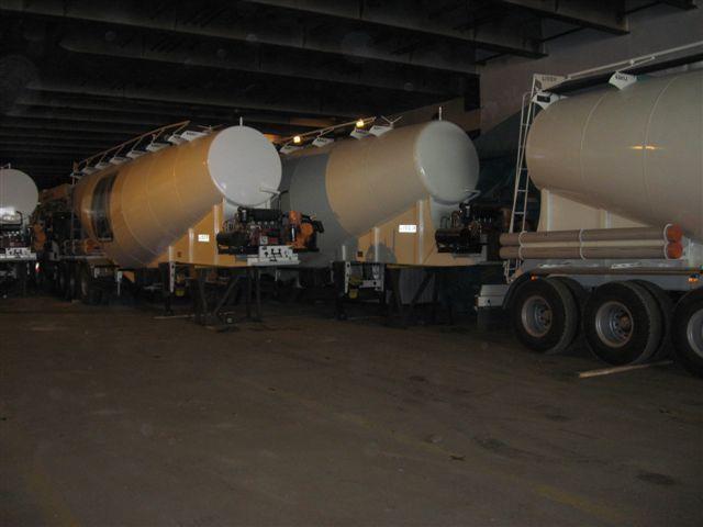 LIDER LIDER NEW 2017 MODELS bulk cement trailer cisterna de cemento nueva