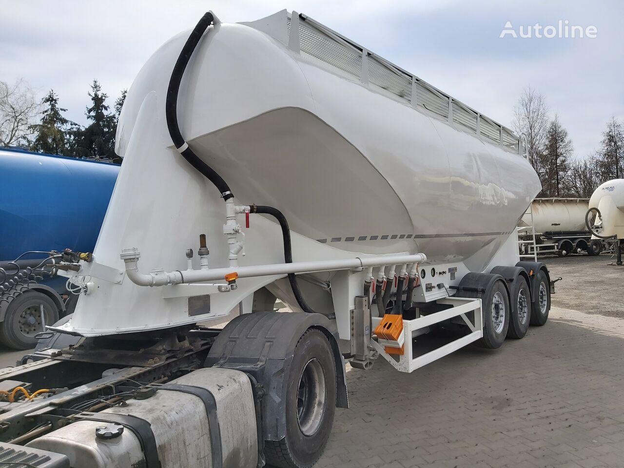 VALART cisterna de cemento
