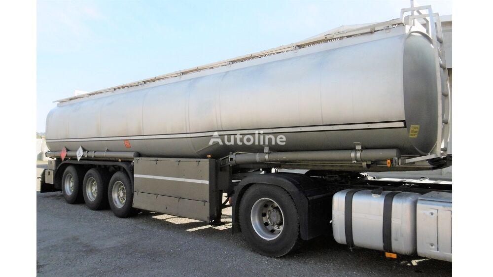 BOLGAN FUEL/BENZIN/DIESEL ADR VALID : 03.11.2021 10xKAMER=40560L cisterna de combustible