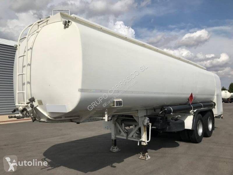 INDOX CISTERNA COMBUSTIBLE cisterna de combustible