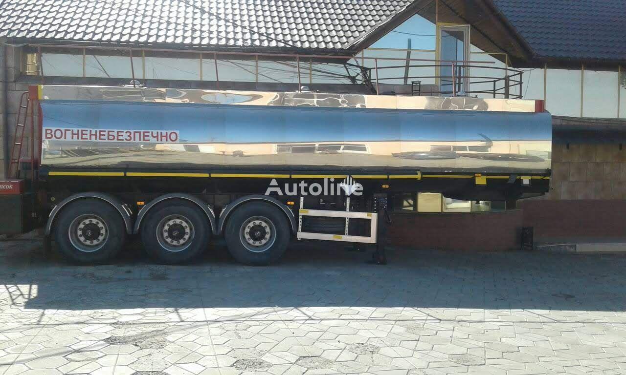 Jeho 99983 cisterna de combustible nueva