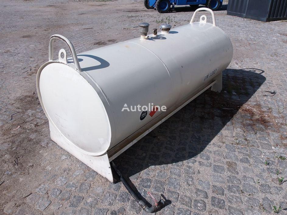 Petrotank GRG1.5S cisterna de combustible