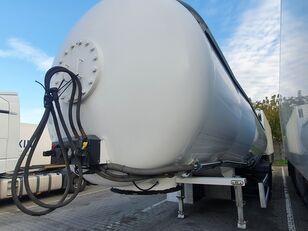 BC LDS NCG-48 cisterna de gas