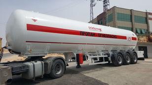 DOĞUMAK DOĞUMAK-LPG cisterna de gas nueva