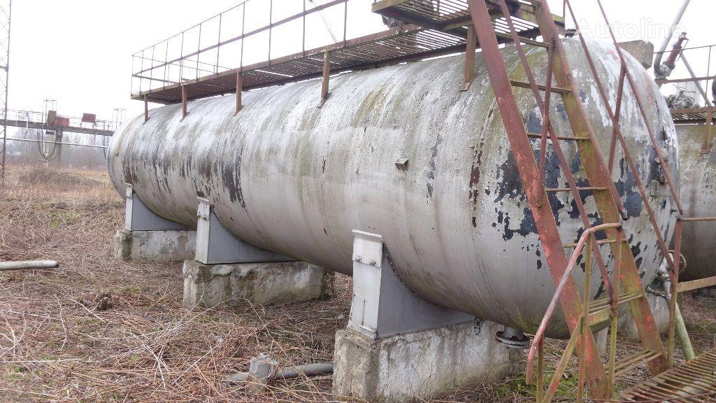 50 000 liter Gas-LPG storage tank cisterna de gas