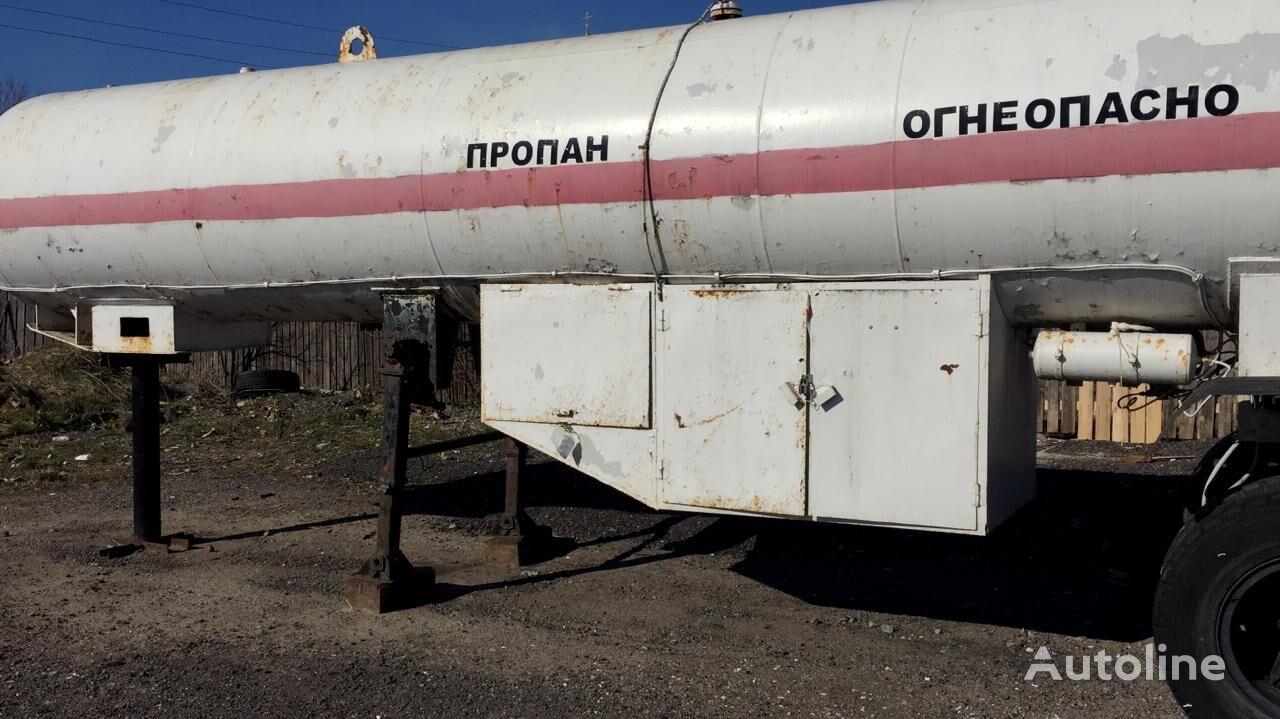 AZKM PPCT 17,6 cisterna de gas