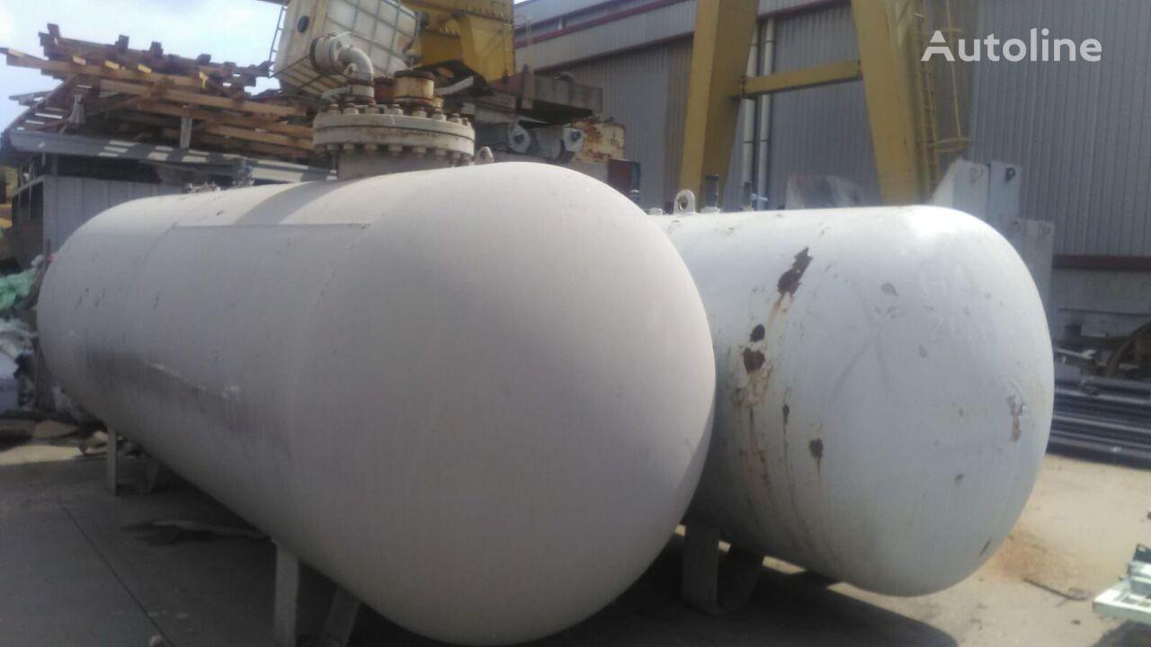 Autogas Tank cisterna de gas