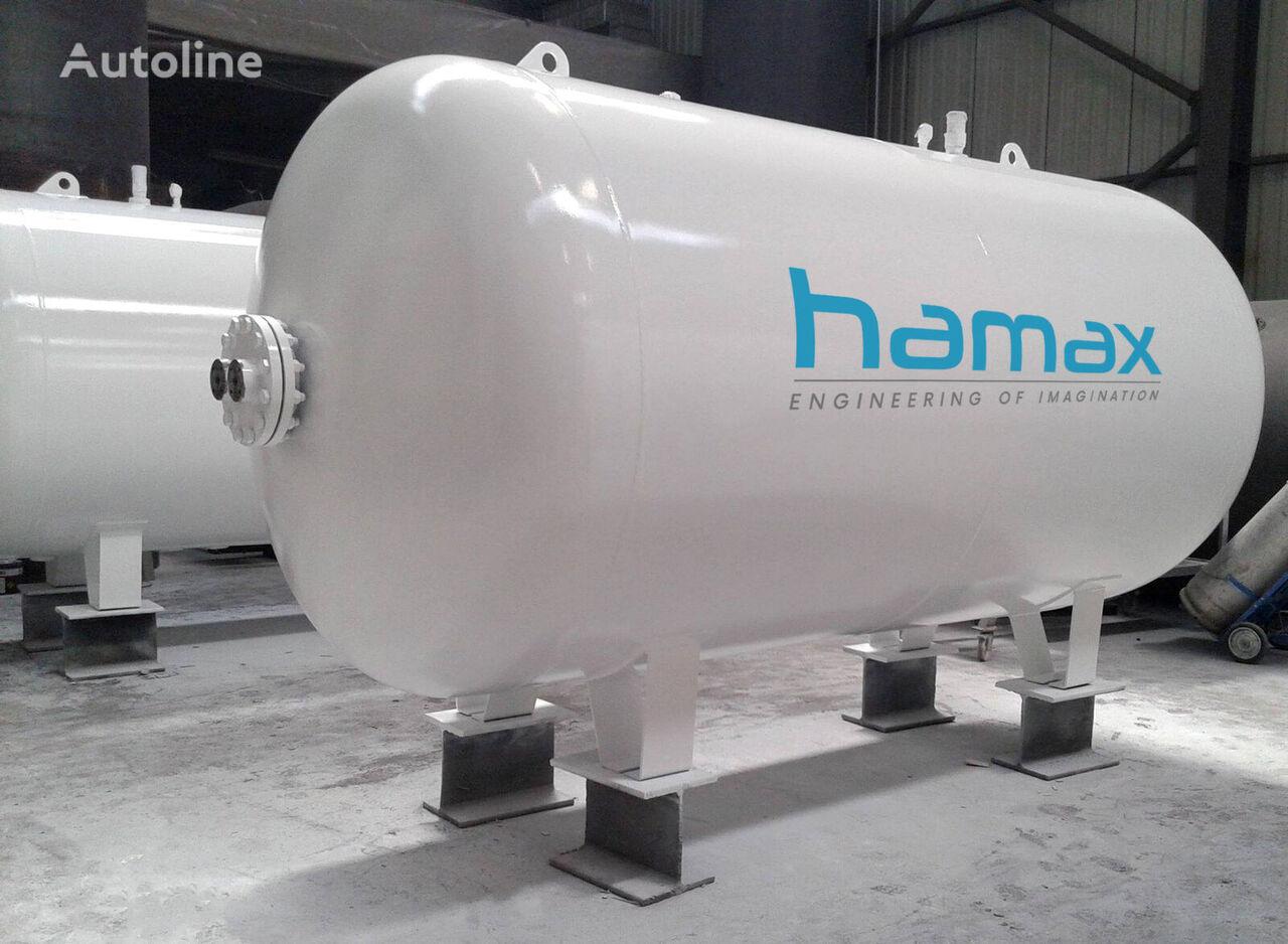HAMAX TAD13 LPG DOMESTIC TANK cisterna de gas nueva